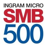 Ingram Micro SMB 500 Award