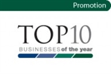 Top 10 Business Excellence Award