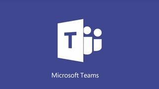 Microsoft Teams collaboration inter-office communication