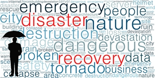 Disaster Recovery for your Critical Business Data