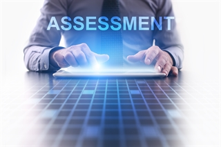 Request an IT Assessment