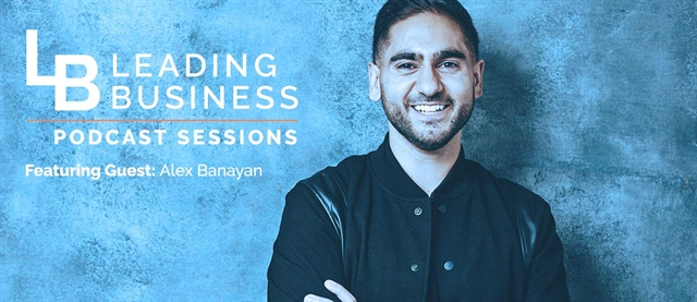 Learn how Alex Banayan interviewed some of the greatest minds of our time!