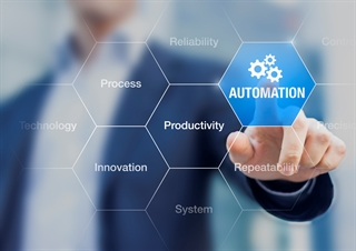 Business Process Automation with Microsoft Tools